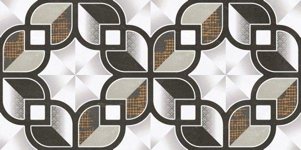 - 300 x 600 mm (12 x 24 Zoll) - 9036 HL01 (2182 High Deep ful)