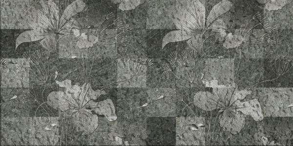 - 300 x 600 mm (12 x 24 Zoll) - 7167-HL