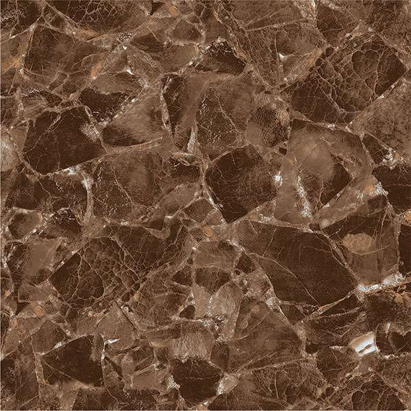 - 600 x 600 mm (24 x 24 Zoll) - h-5023-brown-1